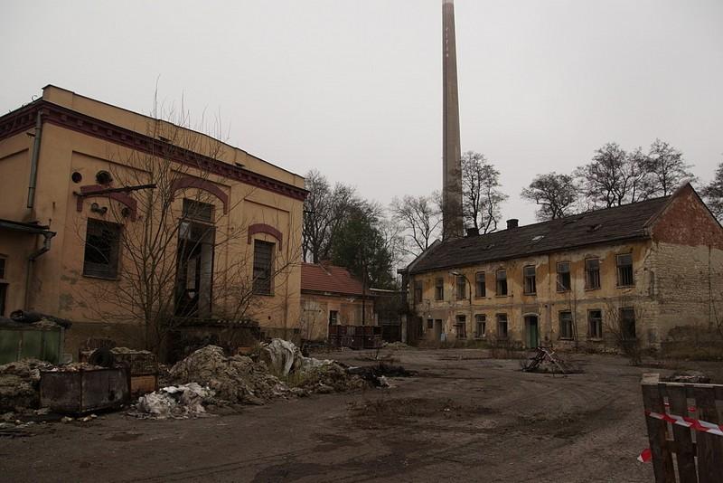 Areál Vitky Brněnec