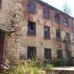 Brněnec - místo staré ekologické zátěže