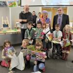 Finalisté kategorie Mateřské školy