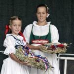 Svátek sklizně i letos provoní Pernštýnské náměstí a zámek
