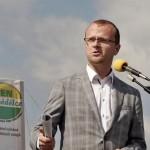 hejtman Martin Netolický