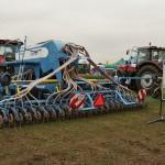 ukázky zemědělské techniky